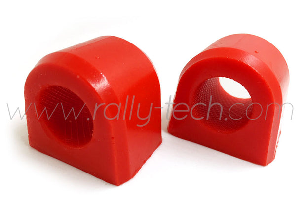 POLYURETHANE FRONT/REAR SWAY BAR BUSHING KIT TWIN PACK - SUBARU IMPREZA