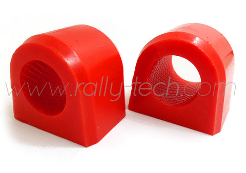 POLYURETHANE FRONT/REAR SWAY BAR BUSHING KIT 20MM - IMPREZA
