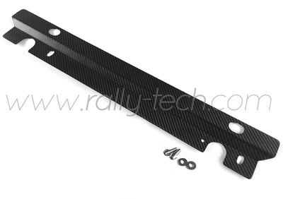 RADIATOR COOLING PANEL JDM/EDM - SUBARU IMPREZA GC/GM/GF (VERSION 1, 2) - CARBON FIBRE