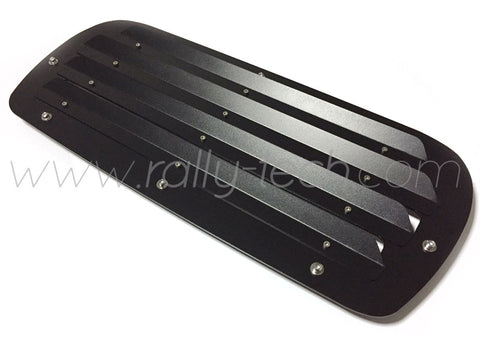 SCOOP DELETE KIT - IMPREZA GC/GM/GF (93-01) - V2