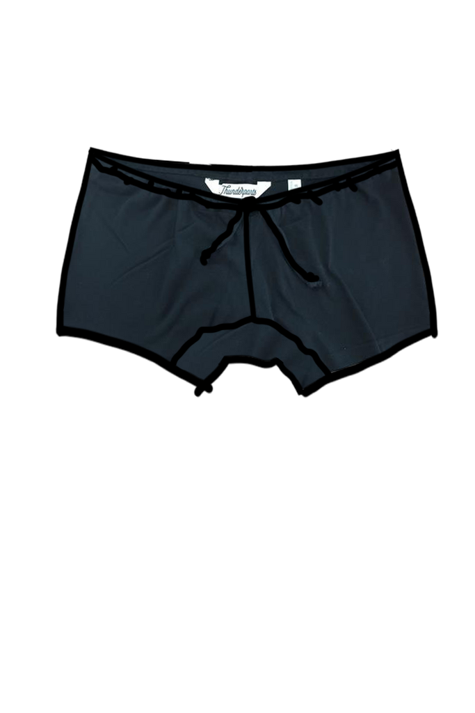 Womens 100% Cotton Boxer