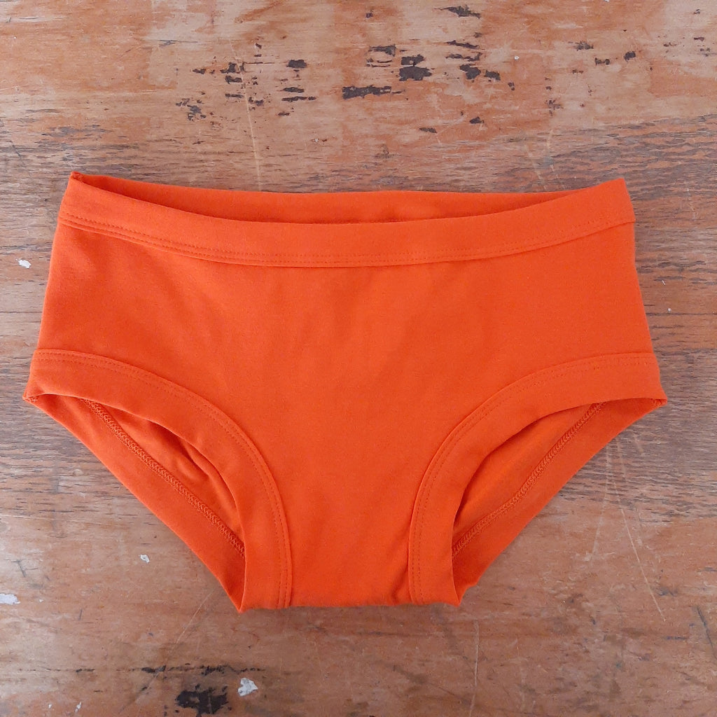 Womens Hipster Tangerine Dream - limited sizes