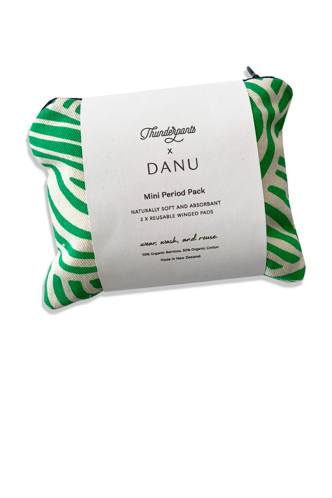 DANU Mini Period Pack Zen