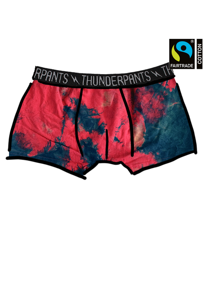 Mens Boxer Crackle