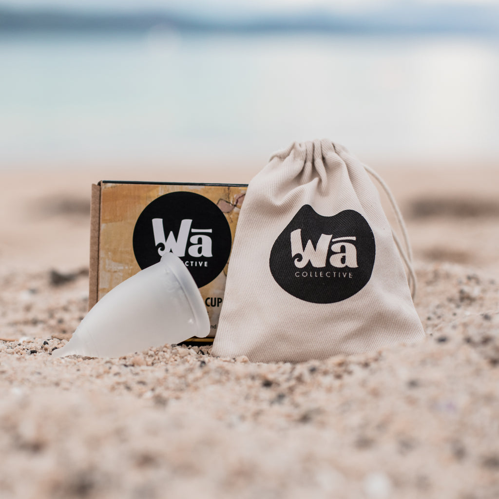 Wā Collective Cup Size One