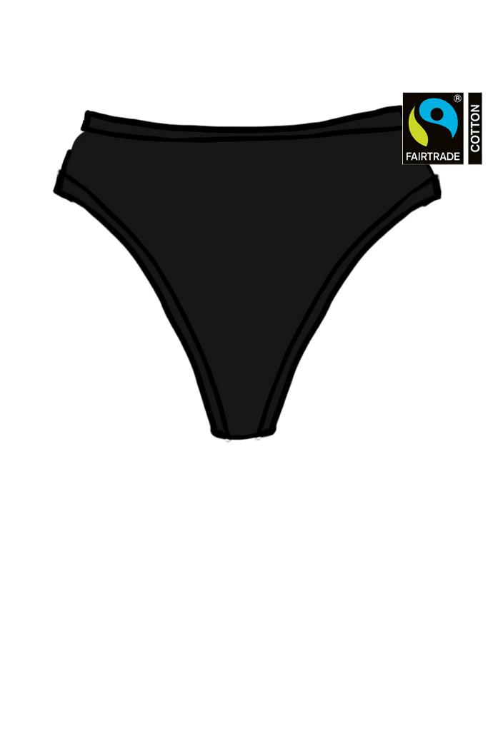 THUNDERTHONG - BLACK