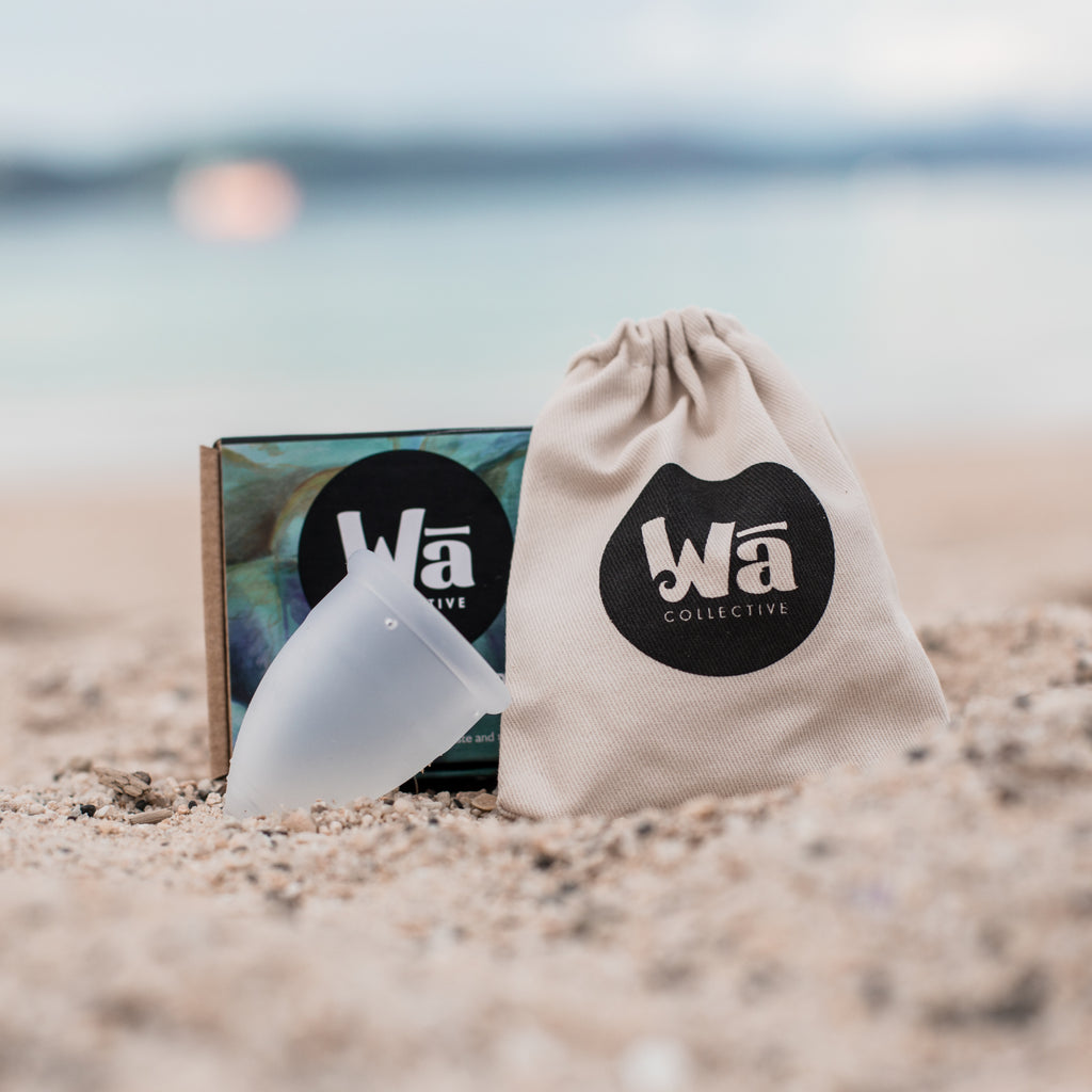 Wā Collective Cup Size Two