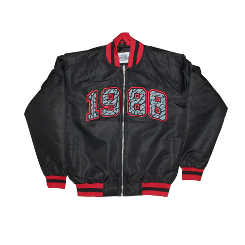 1988 cement bomber jacket
