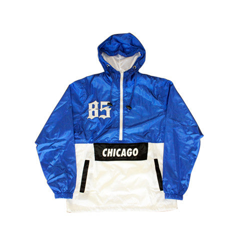 Chicago 85 Royal Blue