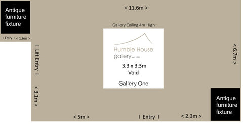 Gallery 1 floorplan