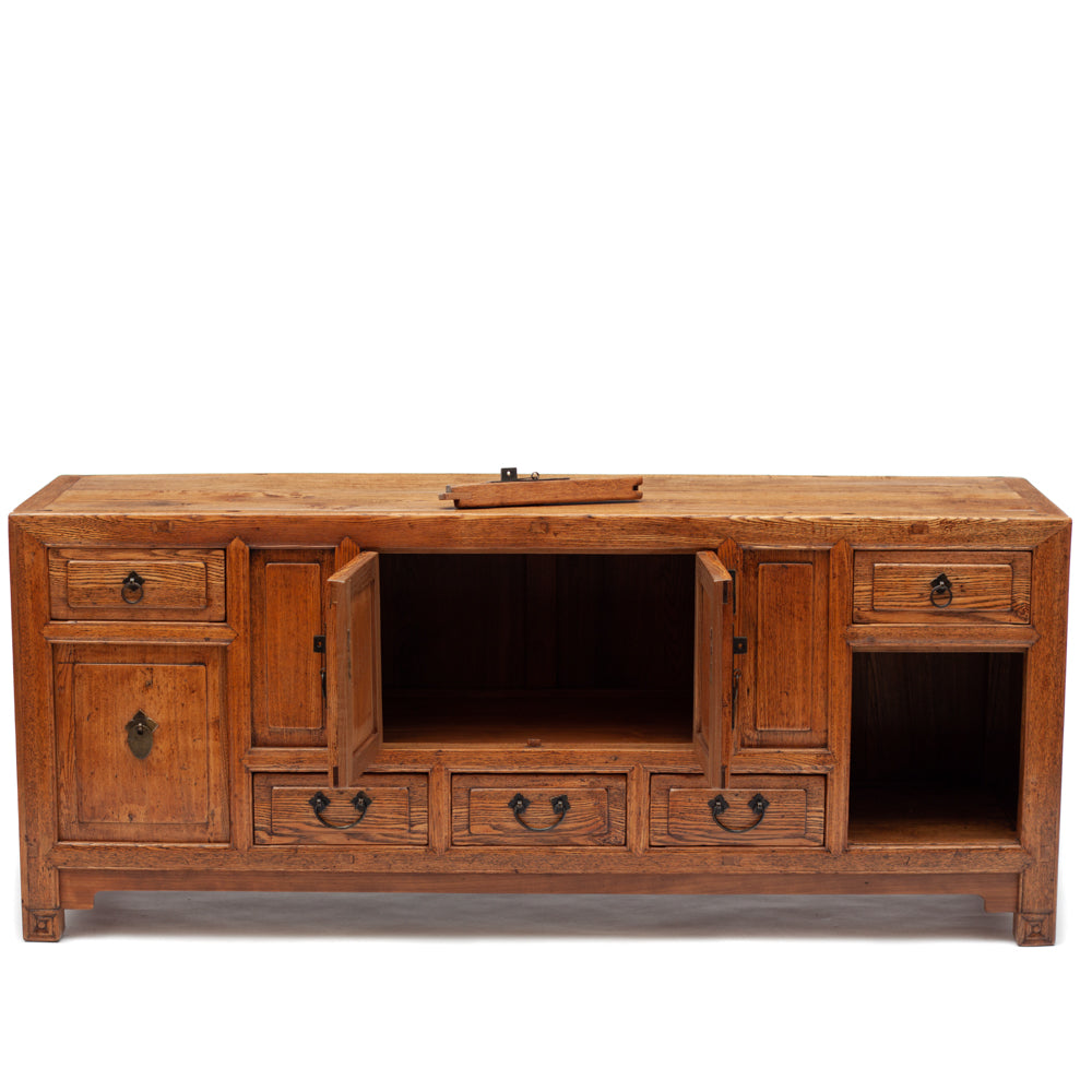 antique Chinese cabinet