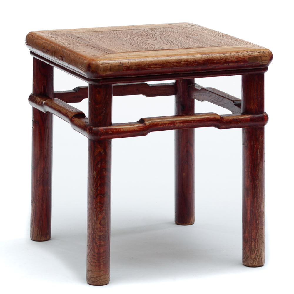 Chinese antique stools