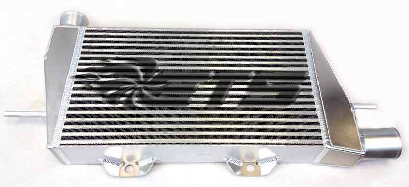 ETS Intercooler Upgrade evo X
