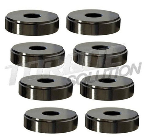 Torque Solution Shifter Base Bushing Kit (evo 8/9)