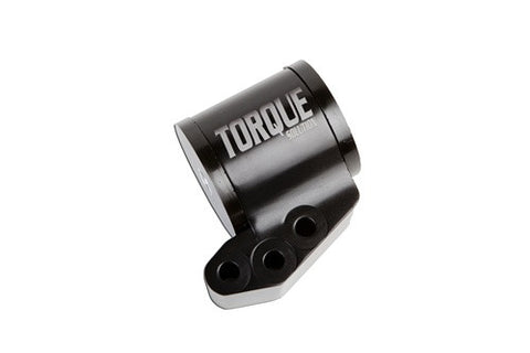 Torque Solution Billet Aluminum Passenger Side Engine Mount (evo 8/9)