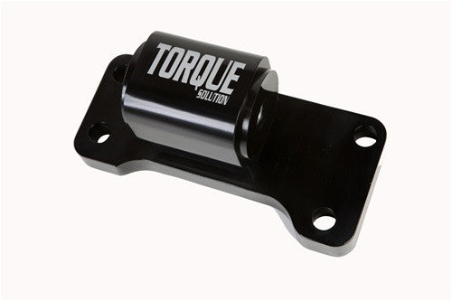 Torque Solution Billet Aluminum 5 Speed Transmission Mount (evo 8/9)