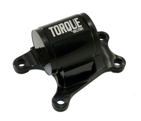 Torque Solution Billet Aluminum 6 speed Transmission Mount (evo 8/9)