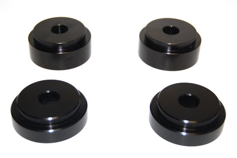 Torque Solution Solid Differential Side Inserts (evo X)