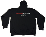 Evolution Dynamics Zipper Hoodie
