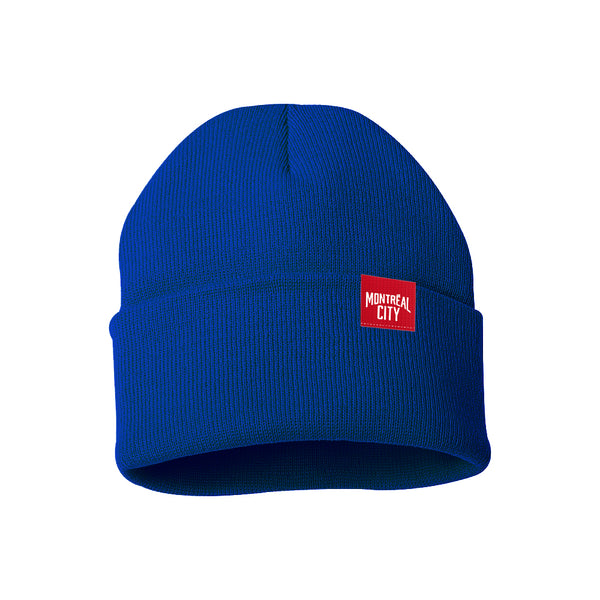 Tuque Montreal City (Royal/Rouge)