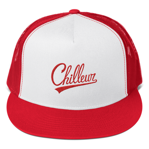 Chilleur Trucker Cap