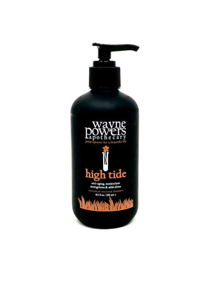 High Tide Seaweed Shampoo for Damaged Hair