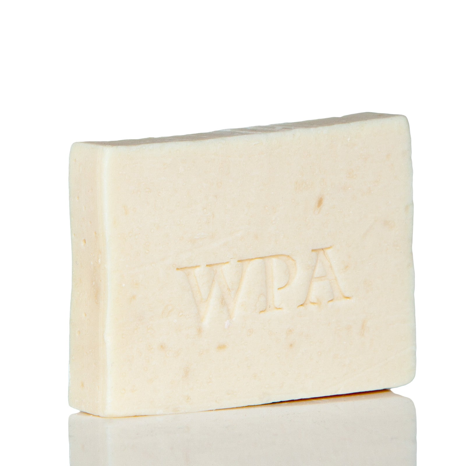 Charleston & Sweetgrass Argan Oil & Shea Butter Cold Pressed Soap by Wayne Powers Apothecary