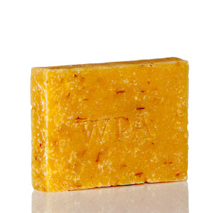 Tangerine & Verbena Argan Oil & Shea Butter Cold Pressed Soap by Wayne Powers Apothecary