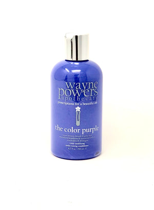 The Color Purple Color Modifying Conditioner