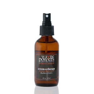 Blackberry Pickin's A-Room-A-Therapy Aromatic Room & Body Spray by Wayne Powers Apothecary