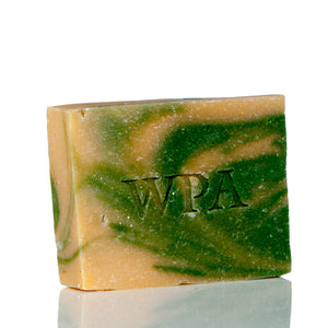 Blue Ridge Chalet Argan Oil & Shea Butter Cold Pressed Soap by Wayne Powers Apothecary