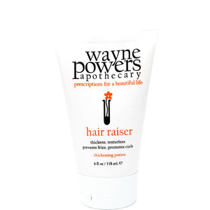 Hair Raiser Thickening Potion by Wayne Powers Apothecary