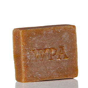 Pop's Tobacco Argan Oil & Shea Butter Cold Pressed Soap by Wayne Powers Apothecary