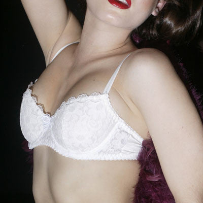 Marilyn Bra and Brief