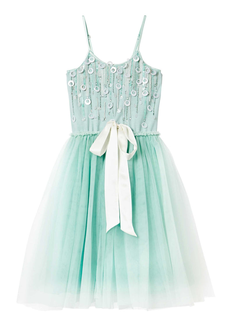 Forever Young Dress - Turquoise