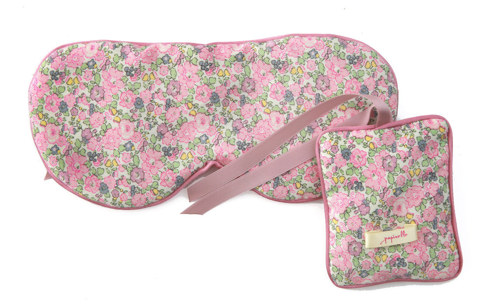 Liberty Ann Eye Mask & Gift Box