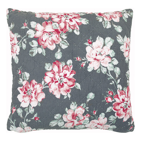 Quilted cushion Maria thunder