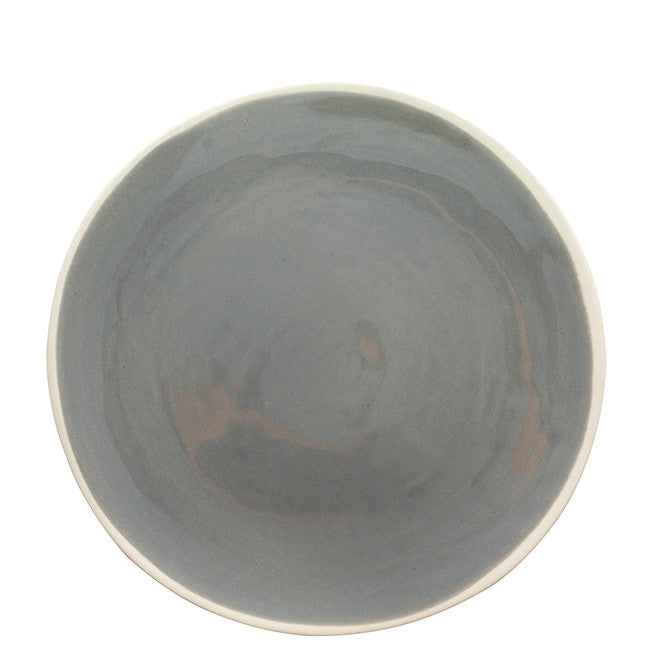 Dinnerplate Joyce warm grey