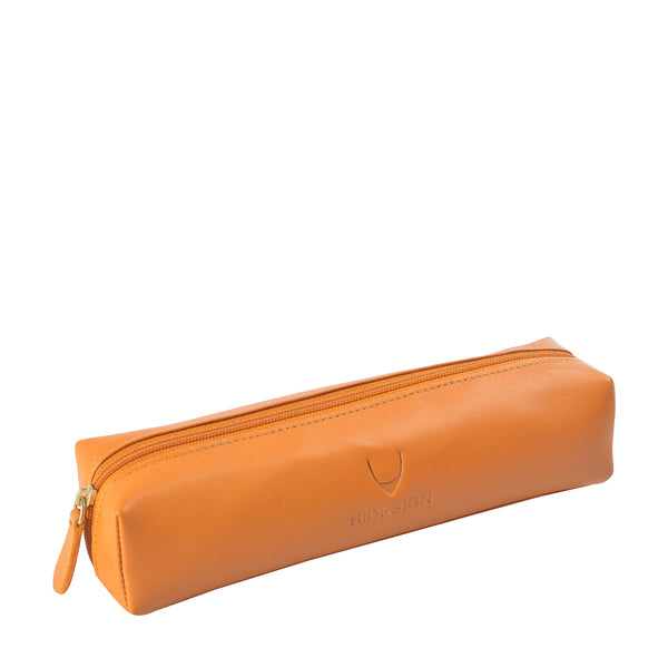 230PC Leather Pencil Case