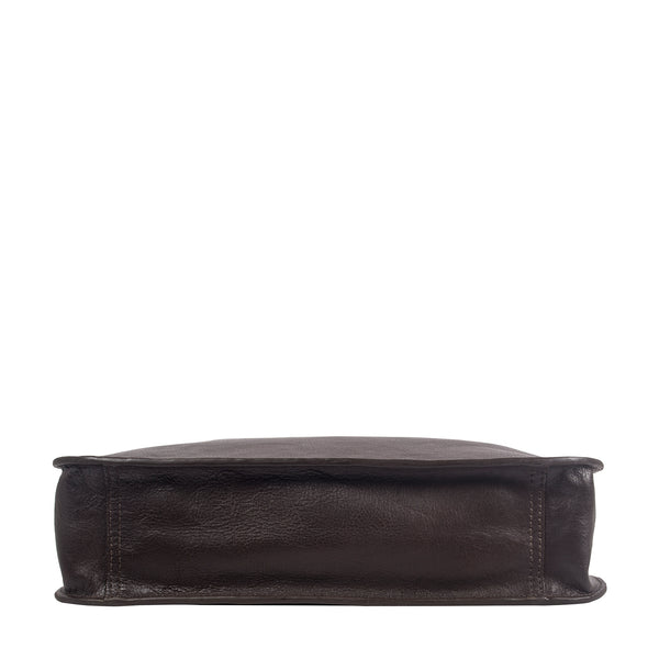 Carmel Medium Leather Sling Bag