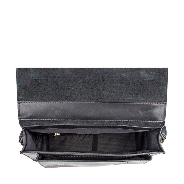 Nadine Leather Crossbody