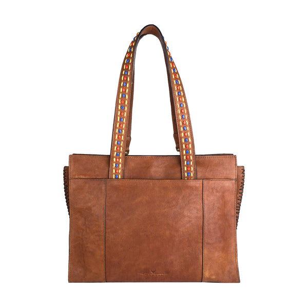 Kiboko Women's Leather Work Bag
