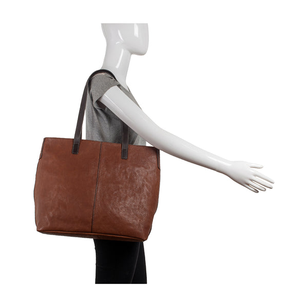 Sonoma Large Leather Tote