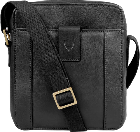 Hidesign Aiden Mini Zip Top Crossbody