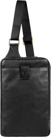 Hidesign Aiden Sling Crossbody Backpack