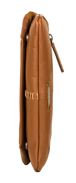 Stitch Leather Handcrafted Crossbody