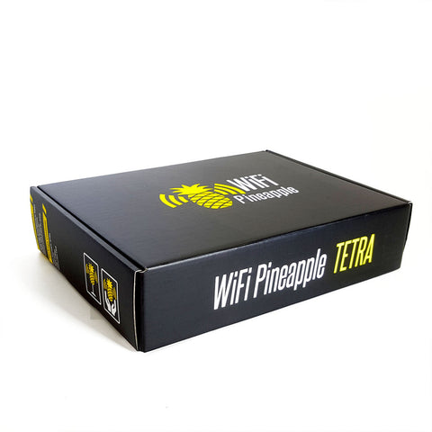 Wifi Pineapple Tetra