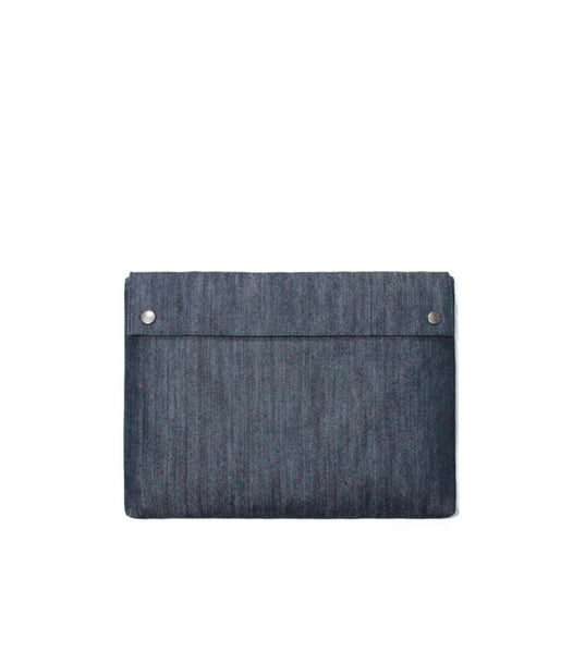 "Folio Case 13"" Dark Indigo Macbook Pro with Touch bar"