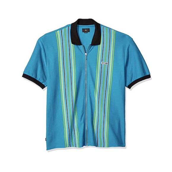 Kelly Classic Zip SS Polo