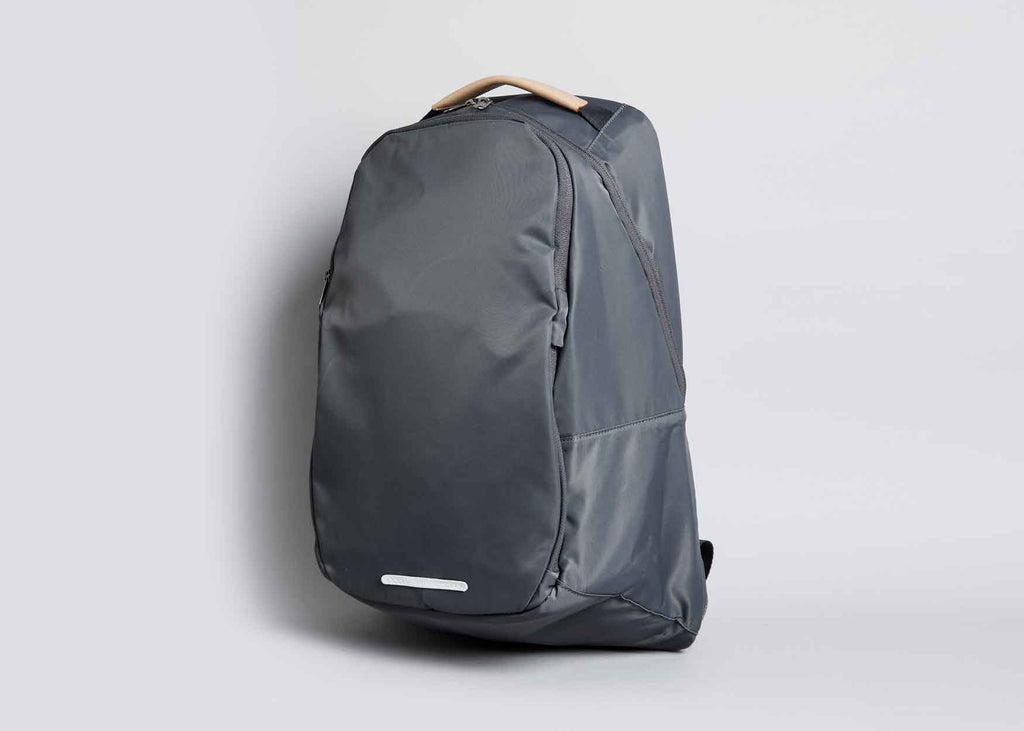 "BACK PACK 330 HEAVY TWILL 15"" CHARCOAL"